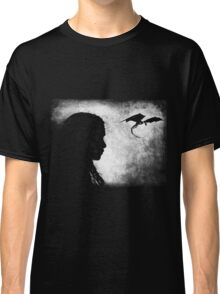 khaleesi Classic T-Shirt
