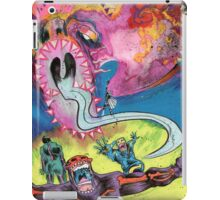 Comic iPad Case/Skin