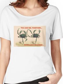 you and me together... Women's Relaxed Fit T-Shirt