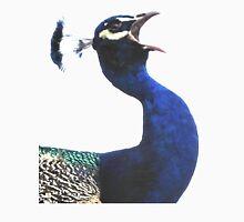 Calling Peacock Unisex T-Shirt