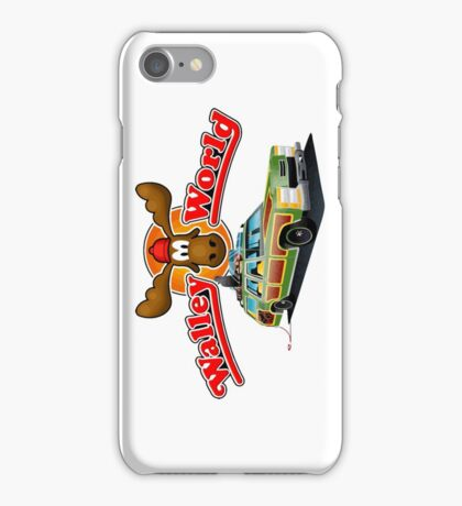 WALLEY WORLD - NATIONAL LAMPOONS VACATION (2) iPhone Case/Skin