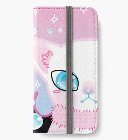 ASMR purr iPhone Wallet/Case/Skin