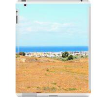 Newport Beach iPad Case/Skin
