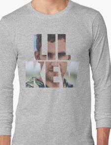 Lil Kev (impact) Long Sleeve T-Shirt