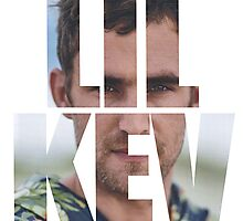 Lil Kev (impact) Photographic Print