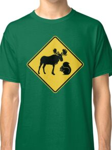 Moose & Squirrel XING Classic T-Shirt