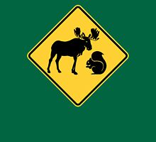 Moose & Squirrel XING Unisex T-Shirt