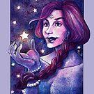 Galaxia by Jess-P