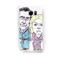 Mitt and Anne Romney- after the election Samsung Galaxy Case/Skin