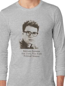 Bernie sanders Long Sleeve T-Shirt