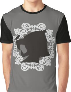 The Hound's Helm Graphic T-Shirt
