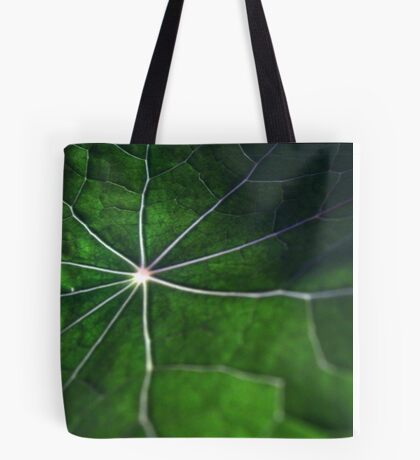 Nature is alive Tote Bag