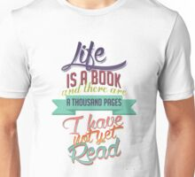 Infernal devices quote Unisex T-Shirt