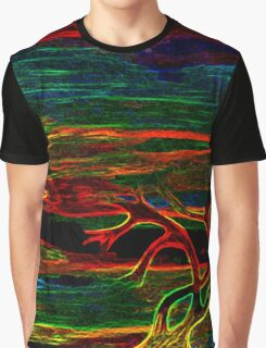 Tree of Souls Graphic T-Shirt