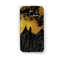 Encircled Church 2012 Samsung Galaxy Case/Skin