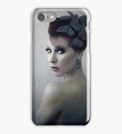 Nurture iPhone Case/Skin