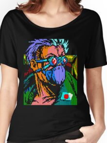 The Screamer Women's Relaxed Fit T-Shirt