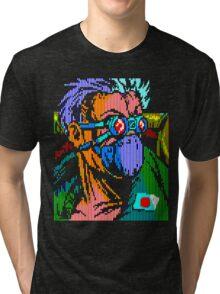 The Screamer Tri-blend T-Shirt