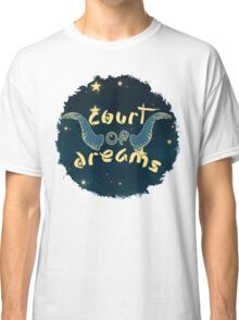 Court of Dreams Classic T-Shirt