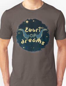 Court of Dreams Unisex T-Shirt