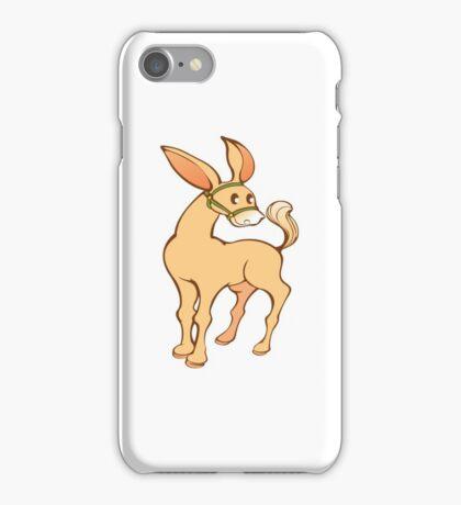 Toy horse iPhone Case/Skin