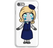 Doll Chibi iPhone Case/Skin