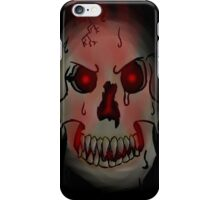 Perfect Teeth 2.0 iPhone Case/Skin