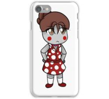 Honey Chibi iPhone Case/Skin