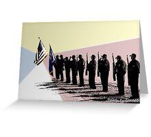 Memorial Day 2014 Greeting Card