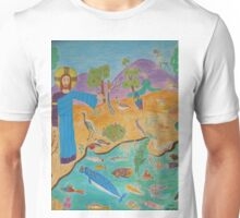 Creation: The Fifth Day  Unisex T-Shirt