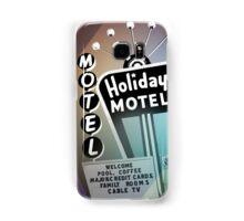 Vegas Motel Samsung Galaxy Case/Skin