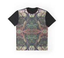 Oak tree Graphic T-Shirt