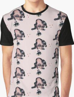 natalia Graphic T-Shirt