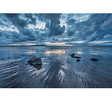 Silloth Blues Photographic Print