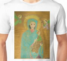 Our Lady of Perpetual Help Unisex T-Shirt
