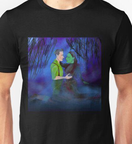 Borrow The Moonlight Unisex T-Shirt