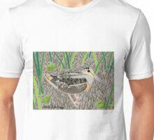American Woodcock Unisex T-Shirt