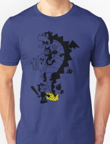 Creatures From The Magic Bag Unisex T-Shirt