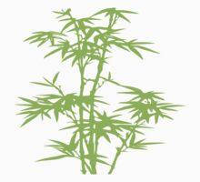 Green herb Kids Tee