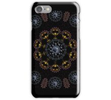Black Magic Woman on earth iPhone Case/Skin