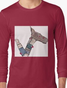 030 Long Sleeve T-Shirt