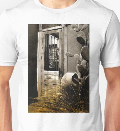 Tucson Door Unisex T-Shirt