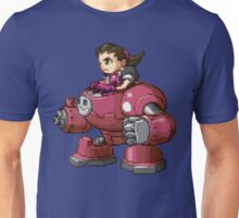 Tron Bonne Unisex T-Shirt