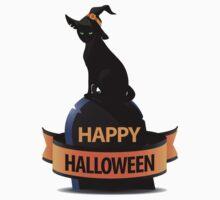 Happy halloween Kids Tee
