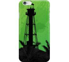 Sanibel Lighthouse 2011 iPhone Case/Skin