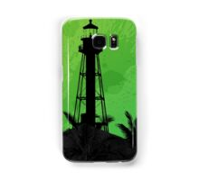 Sanibel Lighthouse 2011 Samsung Galaxy Case/Skin