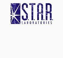 Star Labs Blue Unisex T-Shirt