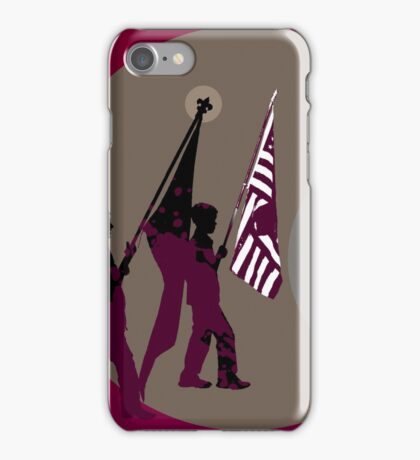 The Scouts 2012 iPhone Case/Skin