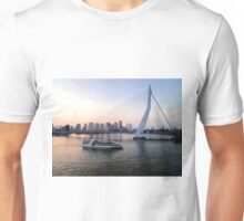 Dusk in the City Unisex T-Shirt