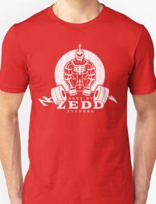 Body by Zedd Unisex T-Shirt